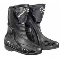 Botas Axo Mg2 Racing Articuladas Negras