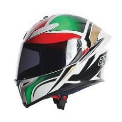 Casco Agv K5 Road Racer Italia Dvs