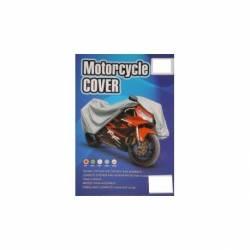 Funda Impermeable Protectora Moto