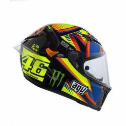 Casco AGV Corsa Winter Test Limited Edition