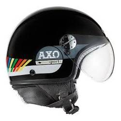 Casco Jet Axo Subway Cool