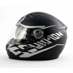Casco Scorpion Exo 500 Air Blade Negro Mate Argent