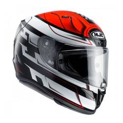 Casco HJC RPHA11 SKYRYM MC1