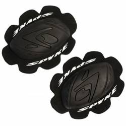2 Deslizaderas Mono Spyke Negras