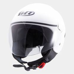 Casco Mt Jet Sport City Solid White