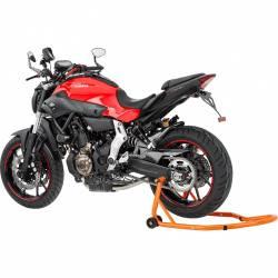 Caballete De Moto Trasero Hi-Q