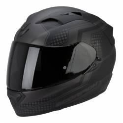 Scorpion Exo 1200 Air Alias Negro Mate