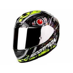 Casco Scorpion Exo 2000 Evo Air Réplica Lacaze