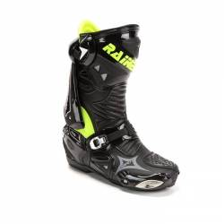 Bota Rainers Racing 999 Flúor