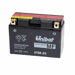 Bateria Fulbat Yb9-B