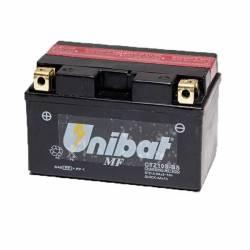Bateria Fulbat Yt12a-Bs