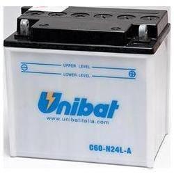 BATERIA UNIBAT C60-N24L-ASM