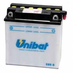 BATERIA UNIBAT CB9-B-SM