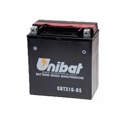 BATERIA UNIBAT CBTX16-BS