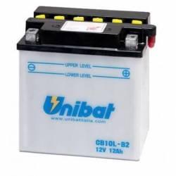 BATERIA UNIBAT CB10L-BP-SM