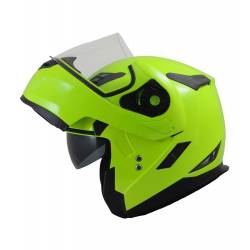 Casco Modular Mt Flux Yellow