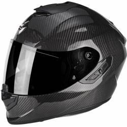 Scorpion Exo 1400 Air Carbon Solid Black