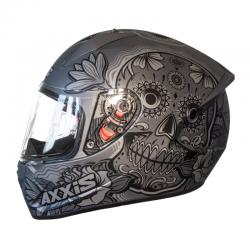Casco Axxis Stinger Daydead Gray
