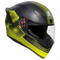 AGV K1 Top Edge 46 VR46 ROSSI