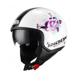 casco jet nzi NZI CAPITAL SUN GRAPHICS BLOOM