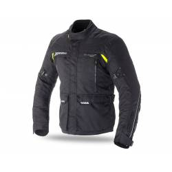 Chaqueta MT Seventy JT41 Invierno Touring Black Chico