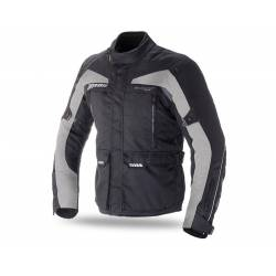 Chaqueta MT Seventy JT41 Invierno Touring Black Gray Chico