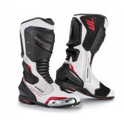 Botas deportivas Seventy SD-BR1 Blanco Rojo Racing