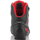 BOTAS ALPINESTARS FASTER-3 Negro Gris Rojo