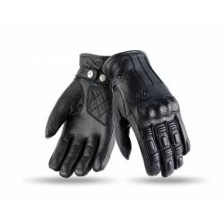 Guantes Mujer Seventy Sd-C33 Invierno Impermeables