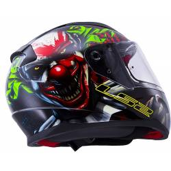 Casco integral Ls2 Happy Dreams