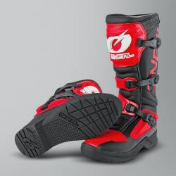 Bota Oneal RSX Cross Red