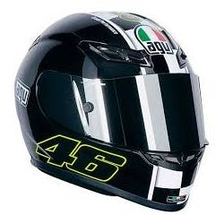 Casco Integral Agv Celebr 8