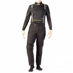 Pantalón Rainers Cordura Dallas Impermeable