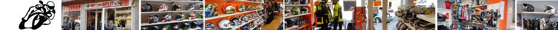 Nuestra tienda física